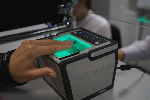 829402601 - Биометрический курьер и венозный депозитарий: какие новинки предлагают банки РФ
