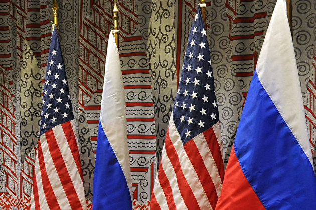 Замгоссекретаря США Шерман призвала Россию сделать больше для европейской энергобезопасности