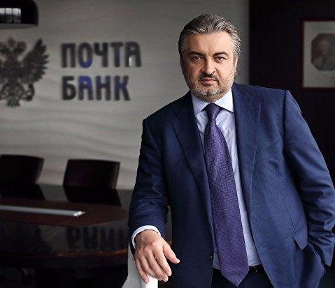 Дмитрий Руденко