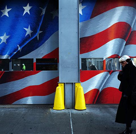 829410378 - ВВП США в I квартале, по третьей оценке, вырос на 3,1%