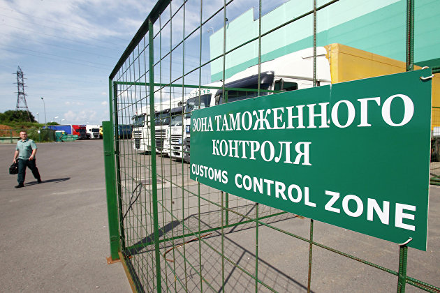 Замглавы ФТС Давыдов: таможенные платежи в 2021 году ожидаются в объеме более 6 триллионов рублей
