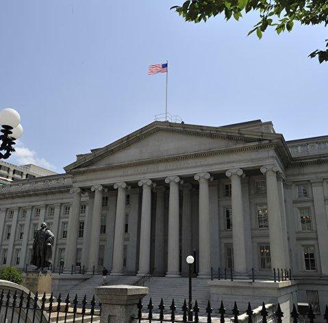 США ввели санкции против 8 российских компаний, в том числе из Крыма