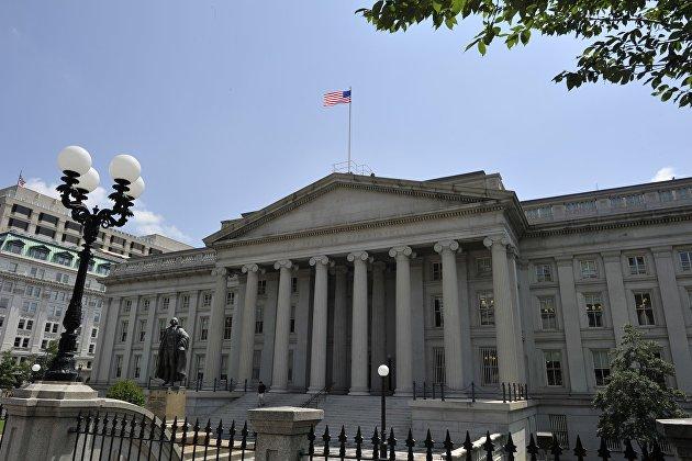 МинФин США продлило сроки окончания сделок для компаний Олега Дерипаски