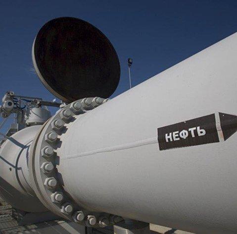 Цена нефти марки Brent впервые с 23 сентября поднялась выше $65 за баррель