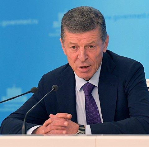 829428146 - Козак не видит вины нефтяников в сложившейся ситуации на рынке топлива в РФ