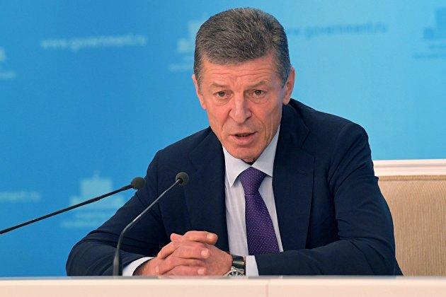 Козак: Нефтяные компании поддержали все предложения кабмина по топливному рынку