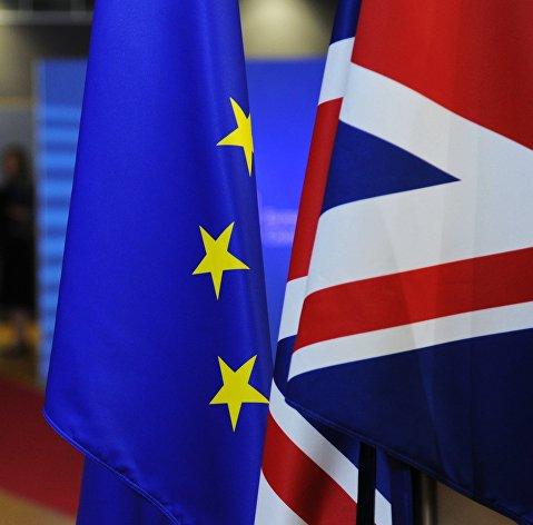 Джонсон при отсутствии соглашения с ЕС попросит об отсрочке Brexit
