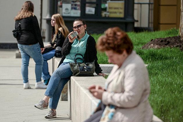 Эксперт рассказал, как работа смартфона отражается на памяти человека - экономика