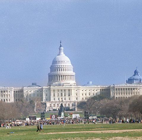 Съезд  США может отложить введение новых санкций против РФ