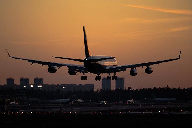 Россия увеличивает число регулярных рейсов из Москвы в Каир