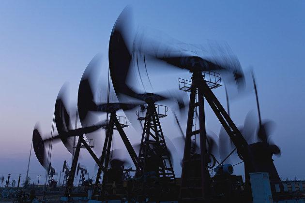 Нефтяные насосы