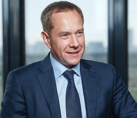 Илья Кочетков