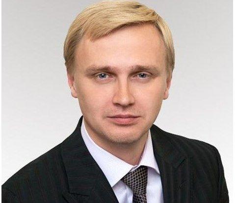 Павел Гребцов