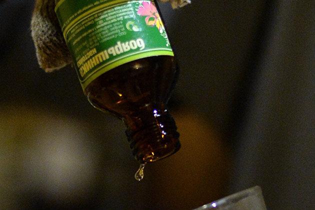 В России запретят продавать непищевой спирт дешевле алкоголя