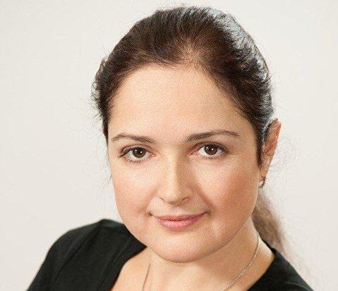Ольга Гороховская