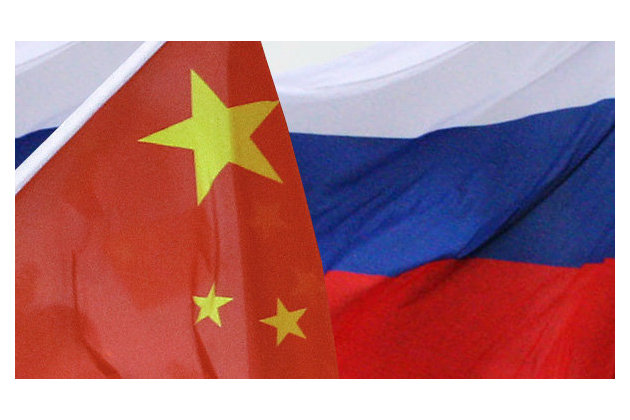 Россию и Китай свяжут 1,5 тыс км труб водовода