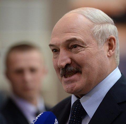 Лукашенко заявил, что Россия поддержала предложения Белоруссии по поставкам нефти