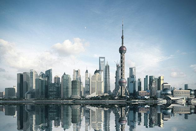 Шанхайский сюрприз: Shanghai Оil вытесняет Brent и WTI с мирового рынка нефти