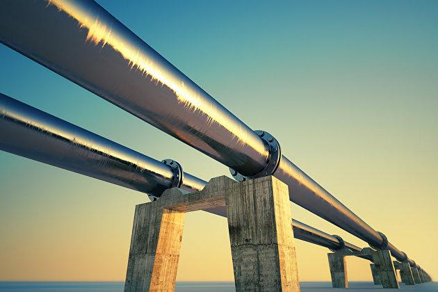 Пошлина на экспорт нефти из РФ с 1 января понизится в 1,5 раза