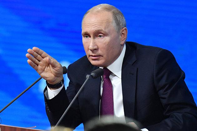 Нужно  выполнять данные людям обещания: Путин дал наказ новым губернаторам
