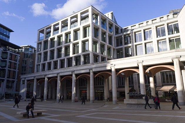 Акции российских компаний преимущественно дешевеют на торгах в Лондоне