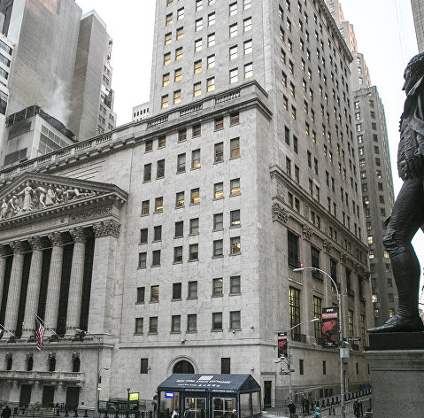Фондовые индексы США растут на ожиданиях ослабления карантина