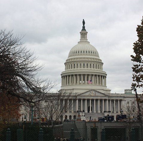 В Конгрессе прогнозируют падение экономики США на 38% во II квартале