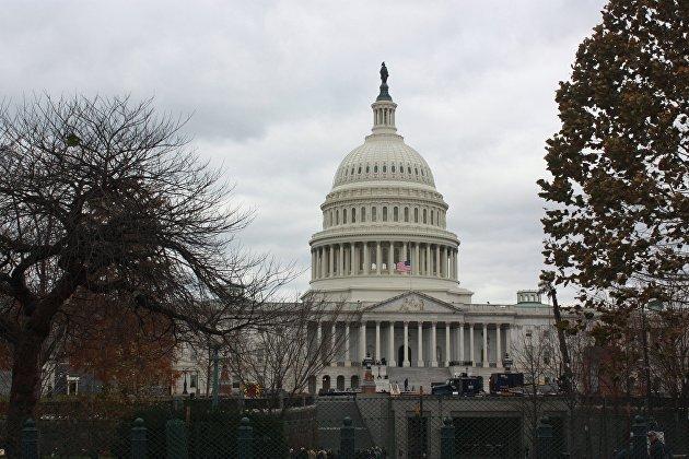829578656 - В Конгрессе США приняли резолюцию о санкциях против России из-за Навального