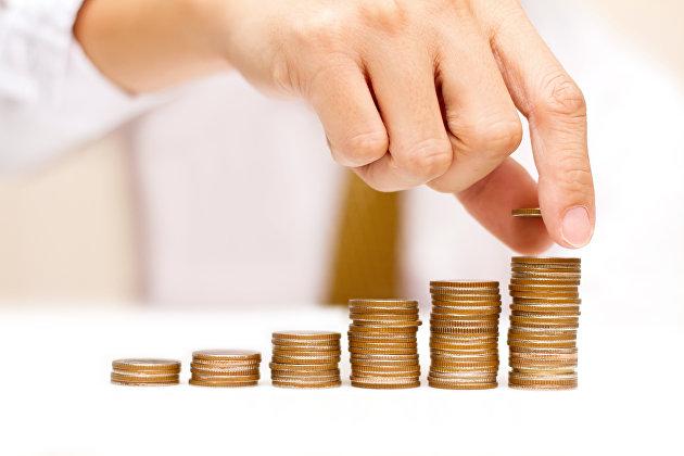 829583589 - Инфляция в России за неделю сохряняет прежний уровень