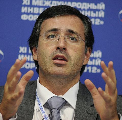 829598807 - Главный экономист ЕБРР Гуриев в августе покинет банк, вернется к преподавательской работе