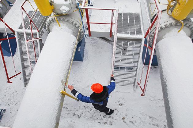 В ЕК заявили об отмене экспертной встречи Евросоюза, России и Украины по газу