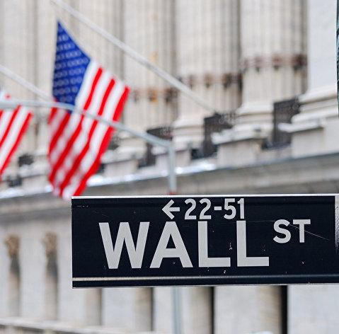 Фондовые биржи США падают более чем на 1% на новостях о болезни Трампа