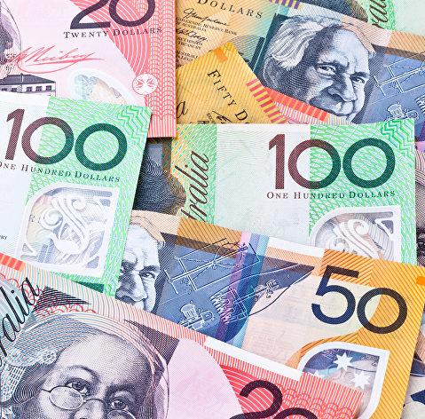 Торговый баланс Австралии в августе:2,64 миллиардов австралийских долларов