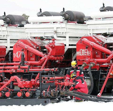 829656835 - Путин поручил ввести мораторий на господдержку разработки месторождений нефти
