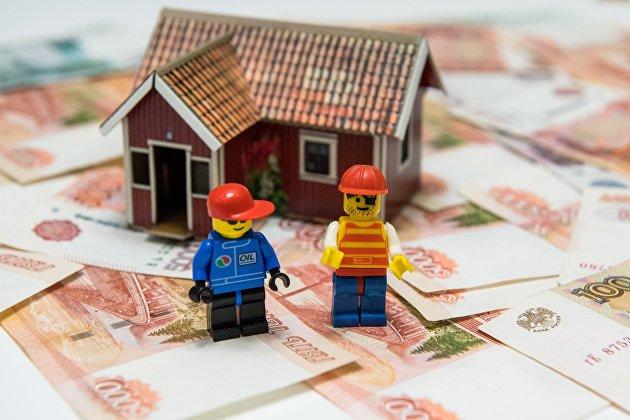 829662051 - На помощь с ипотекой многодетным выделят ещё 5,5 миллиарда рублей
