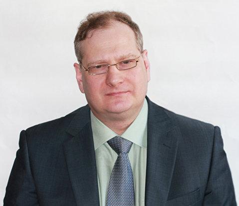 Андрей Кочетков