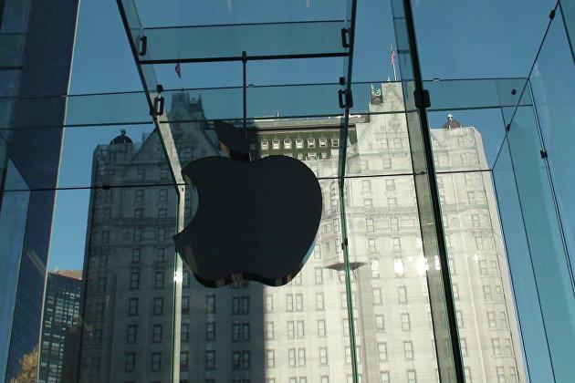 829666532 - Apple пытается смягчить законопроект США о принудительном труде в Синьцзяне