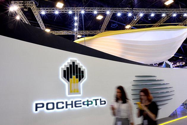 «Роснефть» отчиталась орекордной чистой прибыли. Помог курс рубля