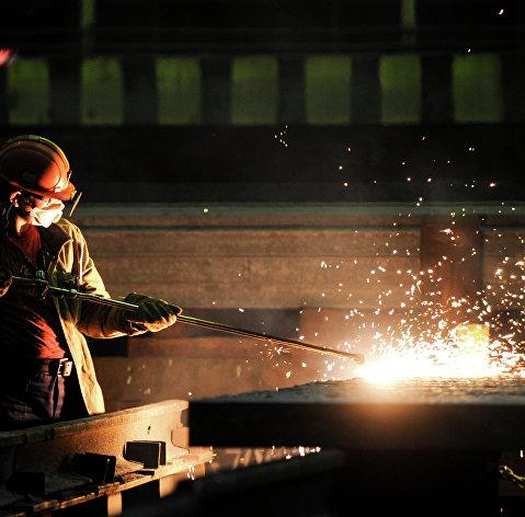 829683233 - Что ждет российских металлургов к концу года