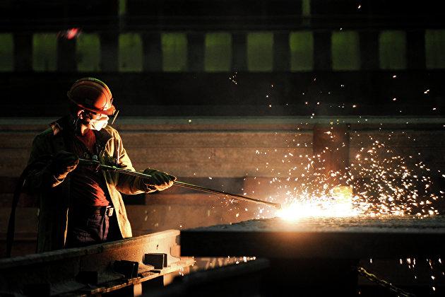 829683237 - Что ждет российских металлургов к концу года