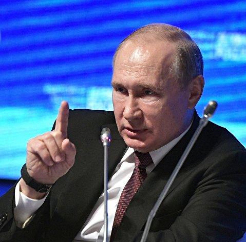 829689314 - Путин огласит послание Федеральному Собранию 20 февраля