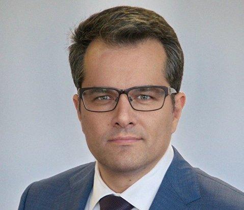 Николай Цехомский