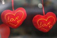 День святого Валентина в Донецке