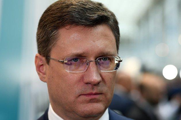 Новак: Нефтегазовая отрасль РФ адаптирована к возможным новым санкциям США