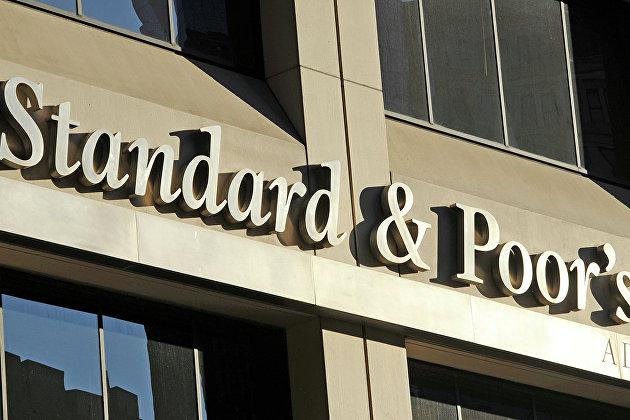 """S&P подтвердило рейтинги Украины на уровне """"B"""" со стабильным прогнозом"""