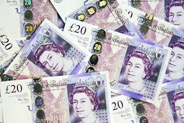 Эксперты объяснили, почему фунт подрастет на фоне выборов в парламент Великобритании
