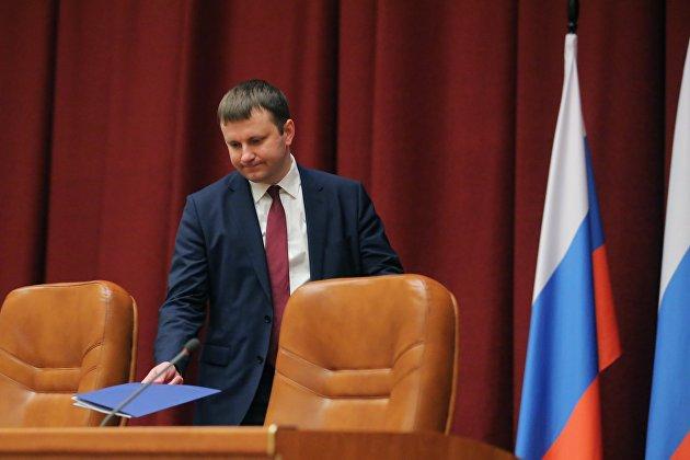 Володин резко раскритиковал главу МЭР Орешкина за выступление в Госдуме