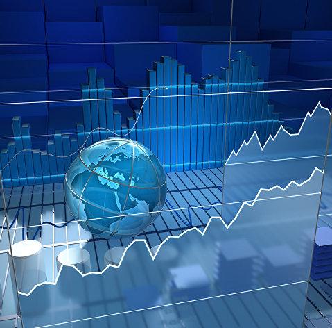 829781114 - ОЭСР стала пессимистичнее смотреть в будущее мировой экономики на фоне замедления торговли
