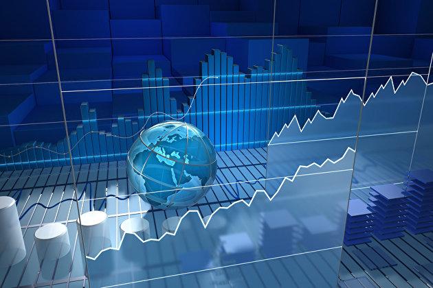 829781121 - ОЭСР стала пессимистичнее смотреть в будущее мировой экономики на фоне замедления торговли