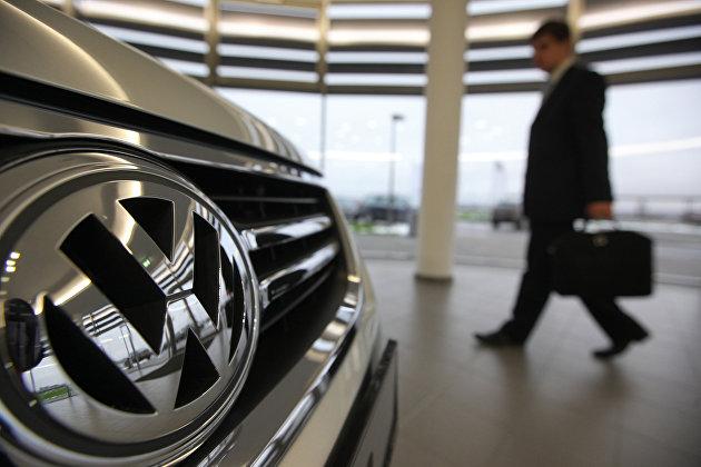 VW отказался инвестировать вгруппу ГАЗ из-за санкций